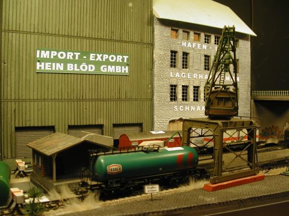 Schnakenhoern Hafen 011