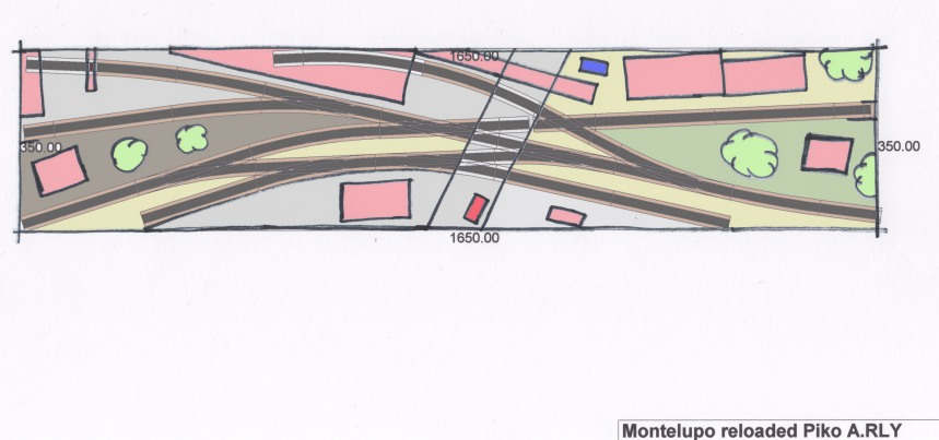 Stazione Montelupo Acquedotto colore